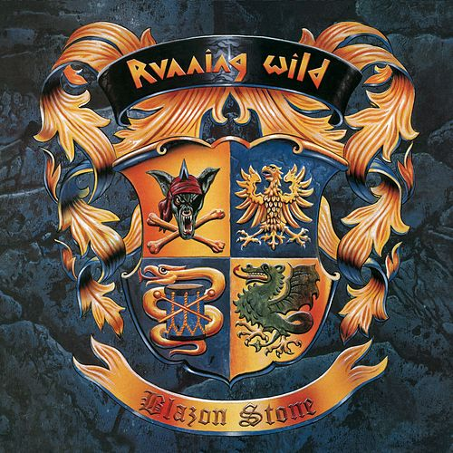 Blazon Stone (Expanded Edition; 2017 - Remaster) by Running Wild