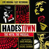 Hadestown: The Myth. The Musical. (Original Cast Recording) [Live] de Original Cast of Hadestown