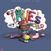 True's World by MadeinTYO