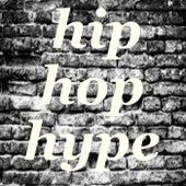 Hip-Hop Hype de Various Artists