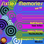 Sixties Memories, Vol. 10 von Various Artists