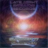 Late Night Sneakin' Records Summer '17 Sampler von Various Artists