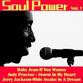 Soul Power, Vol. 1 de Various Artists