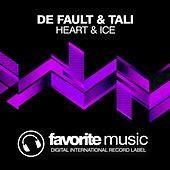 Heart & Ice by Default