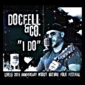 I Do (Live) de DocFell