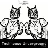 Doppelgänger Pres. Techhouse Underground, Vol. 7 by Various Artists