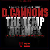 The Temp Agency by D. Cannons