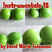 Instrumentals 15 by David Warin Solomons