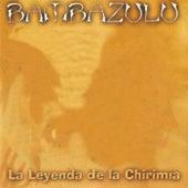 La Leyenda de la Chirimía de Bambazulú Orquesta