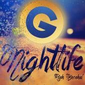 Nightlife - EP by Rich Knochel