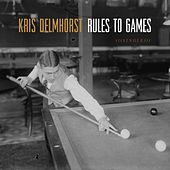 Rules to Games by Kris Delmhorst