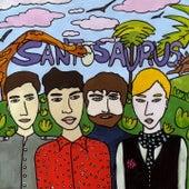 Santosaurus (Edición Especial) de Santos Dumont