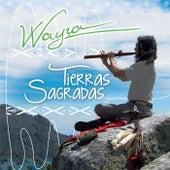 Tierras Sagradas by Wayra