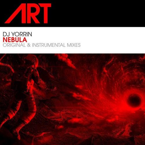 Nebula by DJ Yorrin