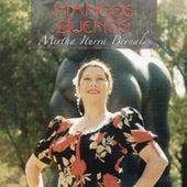 Mancos Buenos by Mirtha Iturra