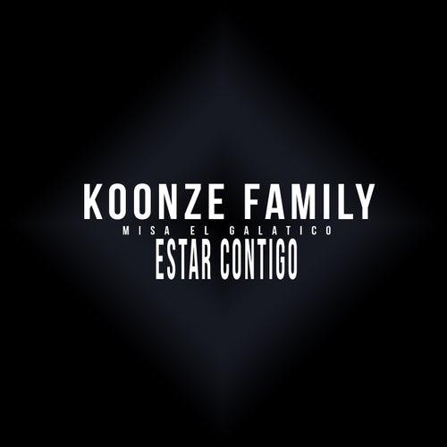 se trata de ti koonze family ft pandesousa