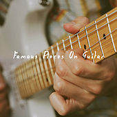 Famous Pieces On Guitar by Henrik Janson