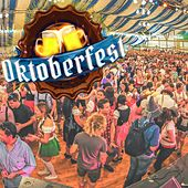 Das 184. Münchner Oktoberfest vom 16. September bis 03. Oktober 2017 by Various Artists