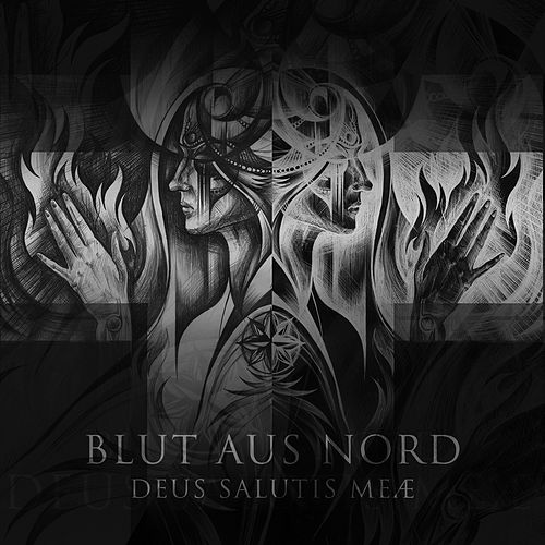 Deus Salutis Meae by Blut Aus Nord