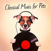 Classical Music for Pets by Various Artists