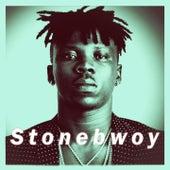 Stonebwoy de Stone Bwoy
