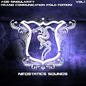 Grand Communication (Gold Edition), Vol. 1 - EP by Various Artists