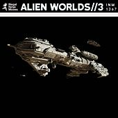 Alien Worlds /3 - Single by Various Artists