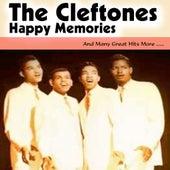 Happy Memories de The Cleftones