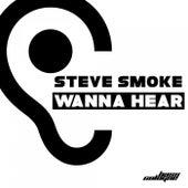 Wanna Hear von Steve Smoke