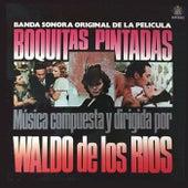 B.S.O. Boquitas pintadas von Waldo De Los Rios