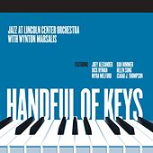 Handful of Keys by Wynton Marsalis