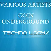 Goin Underground by Various Artists