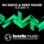 Nu Disco & Deep House (Autumn '17) by Various Artists