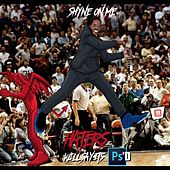 Haters Will Say Its Photoshopped - EP by Shyne On Me