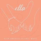 Ella by Alan Rosales