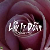 Lay It Down von R G
