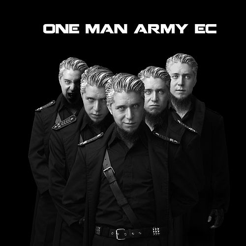 One Man Army by One Man Army