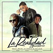 La Realidad (Remix) by Pusho
