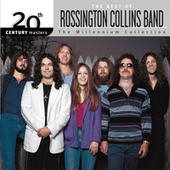 Millennium Collection by Rossington Collins Band
