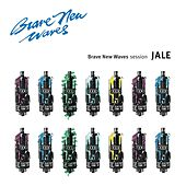 Jale: Brave New Waves Session by Jale