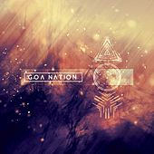 Goa Nation - EP by Various Artists