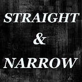 Straight & Narrow de Various Artists