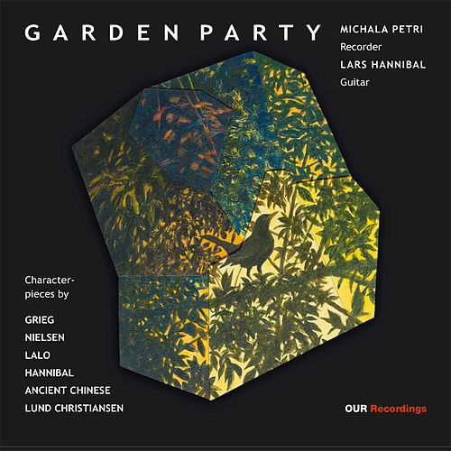 Garden Party von Michala Petri