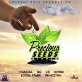 Precious Seeds Riddim by Various Artists