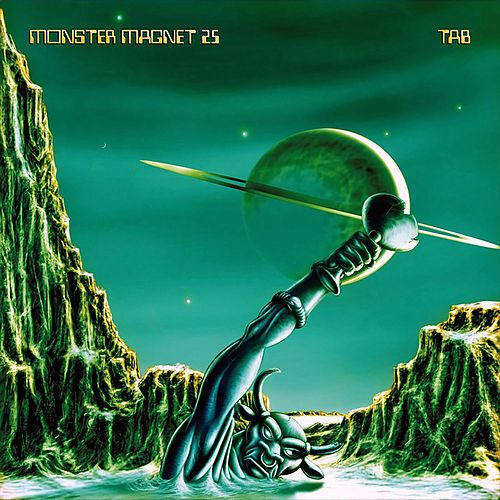 Tab by Monster Magnet
