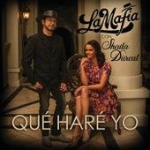 Qué Haré Yo by Shaila Durcal
