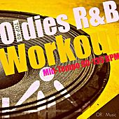Oldies R&B Workout (Top 40 R&B hits from the 80's, 90's, and 2000's, Mid-Tempo workout 90-135 BPM) by OR2 Workout Music Crew