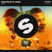 YES (feat. Akon) van Sam Feldt
