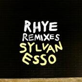 Die Young (Rhye Remix) von Sylvan Esso
