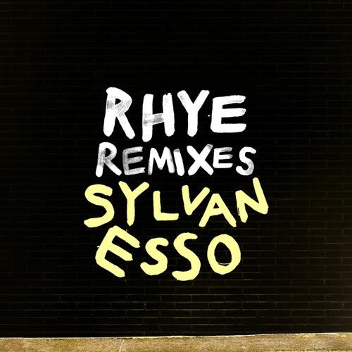Die Young (Rhye Remix) by Sylvan Esso